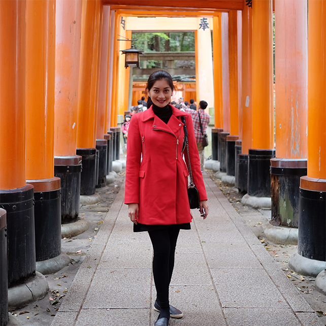 Japan Diary Mt Fuji - Fushimi Inari Shrine - Kyomizu Temple 9