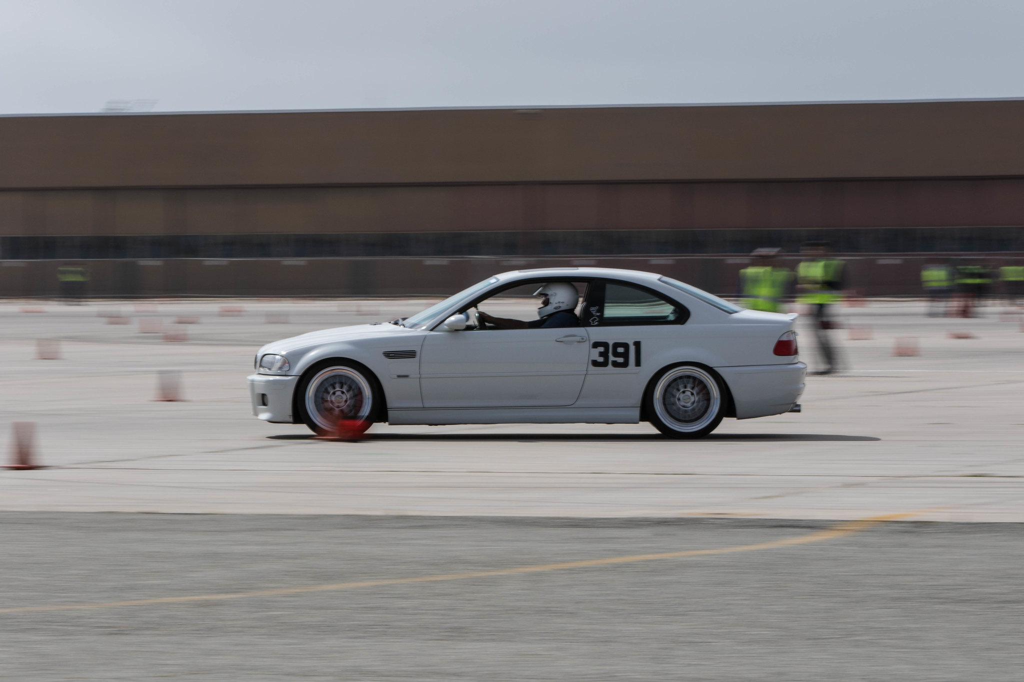 BMWCCA GGC Autocross #4 05/23/15 info on May 23, 2015 (094340
