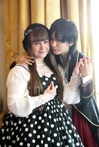 With Akira