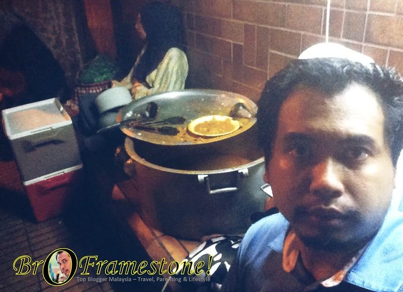 Feed The Homeless - Projek Gelandangan Kuala Lumpur