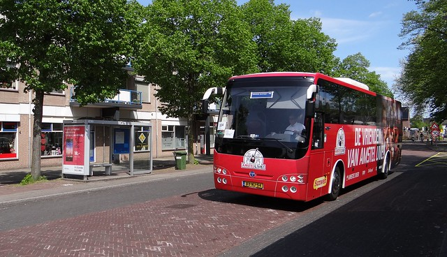 Harderwijk, Amstel Live, Sunweb,