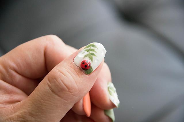 drop nail