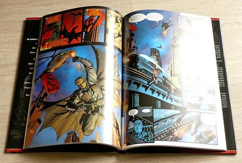 DC Deluxe 13 Syperman Czerwony Syn