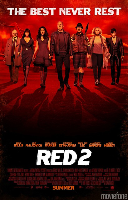 (2013) Red 2