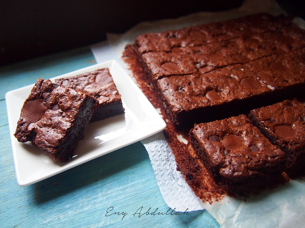 Brownies-coklat-susu