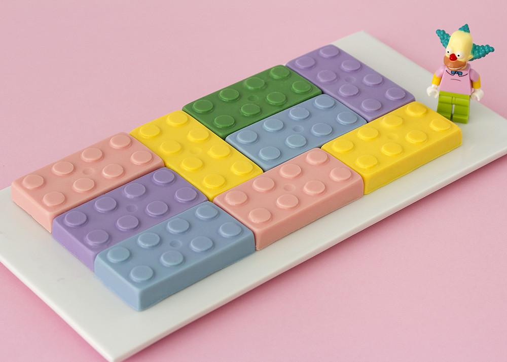 Fiesta Lego