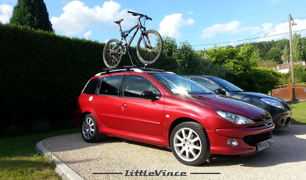 [LittleVince] - 206 GTi SW - Import Suisse - Bourgeoise p 12 - - Page 4 27305537643_77c201e065_b