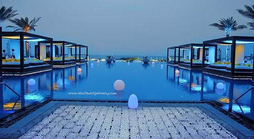 Saadiyat Beach Club Abu Dhabi Jobs