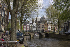 NEDERLAND - Amsterdam 144