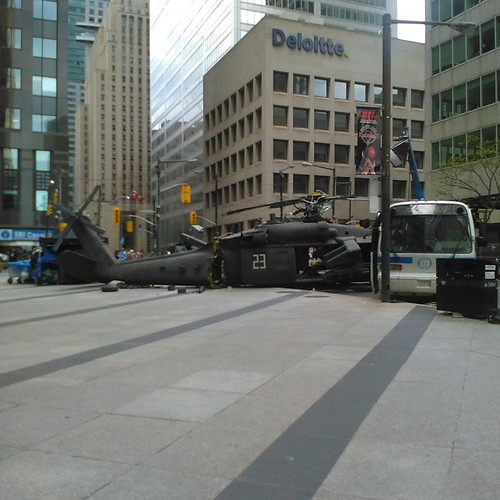 Suicide squad at work #toronto #financialdistrict #baystreet #suicidesquad #movies