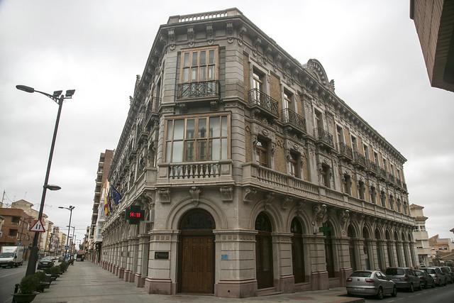 La Unión Murcia
