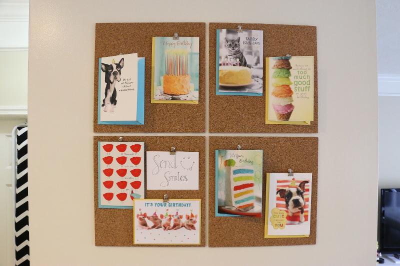 Hallmark-Greeting-Cards-diy-wall-art-sendsmiles-shop-8