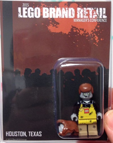 2015 LEGO Brand Retail Manager's Conference