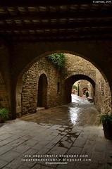 Monells (Girona, Cataluña)
