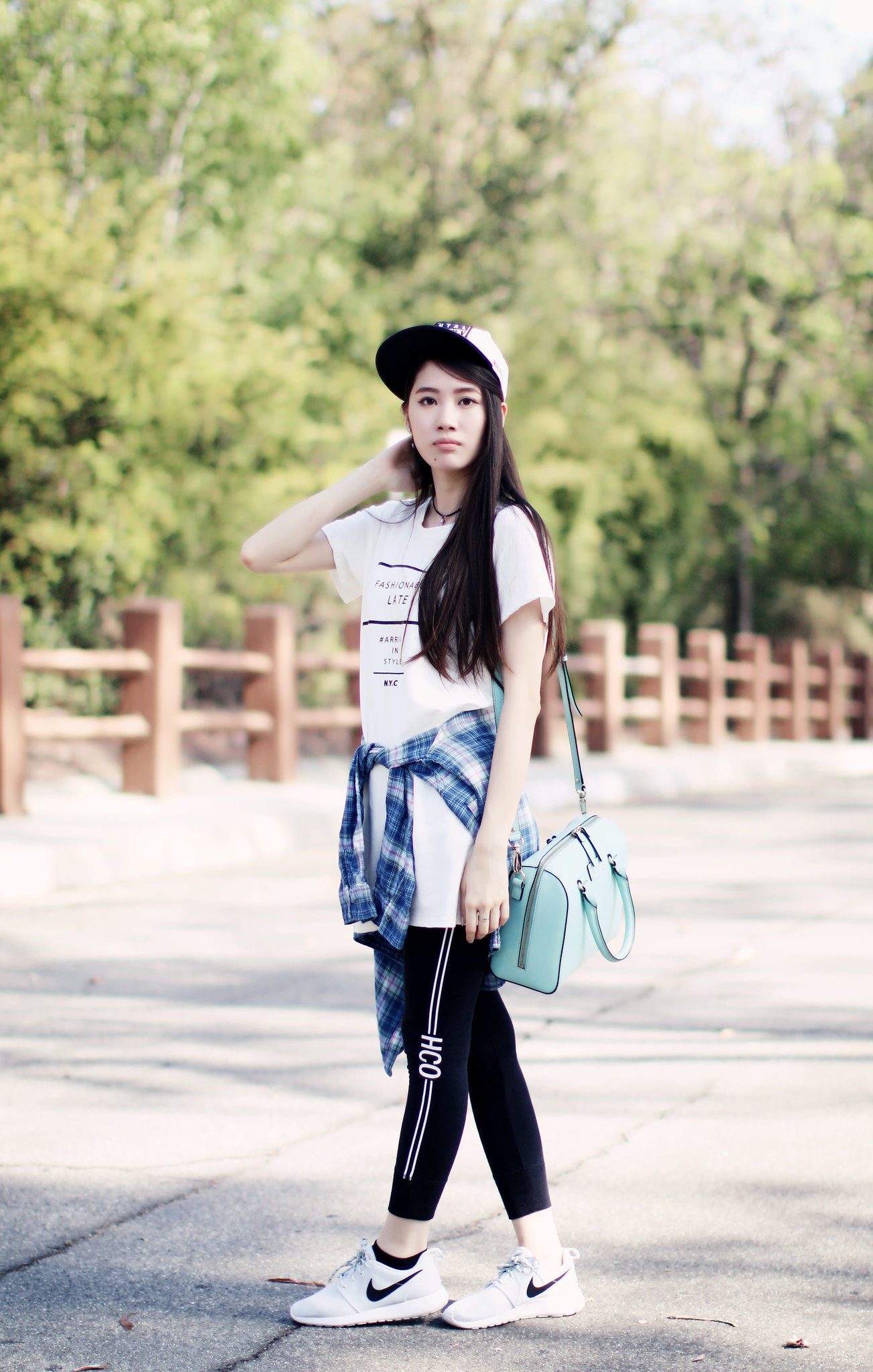 9967-fashionably-late-tshirt-dress-korean-fashion-sporty-chic-athleisure-summer-fashion
