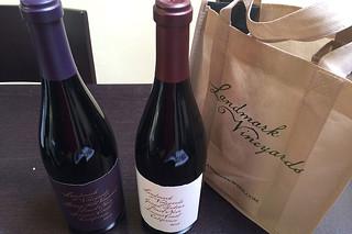 Landmark Vineyards - Purchase