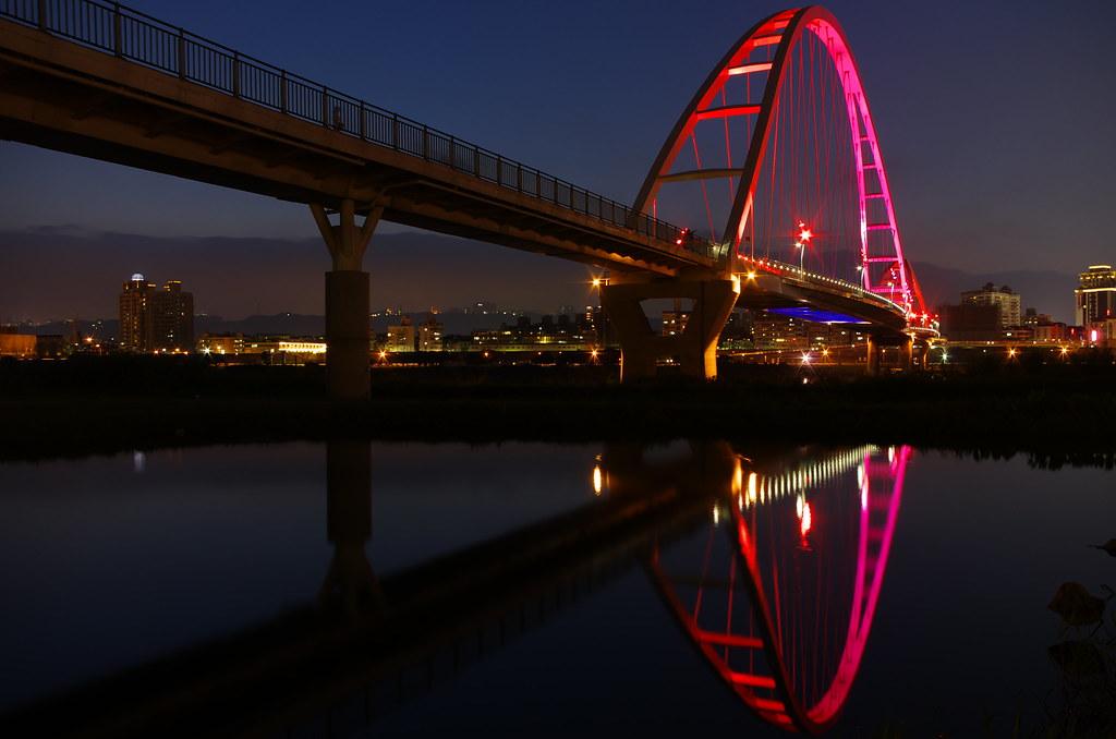 新月橋 20150515