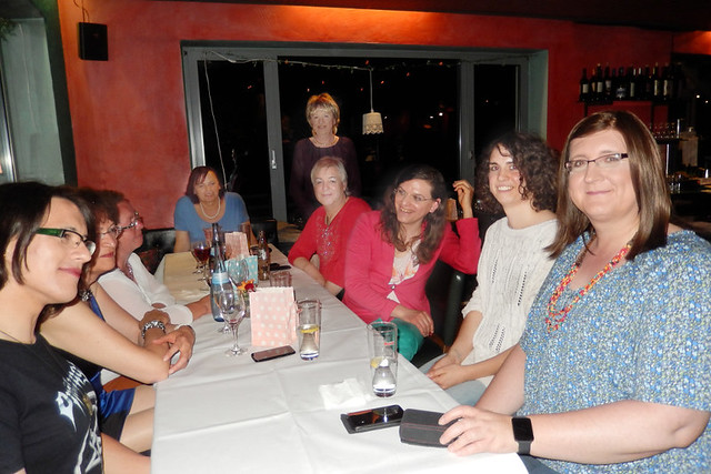 Transgender Euregio Treff im Mai 2015