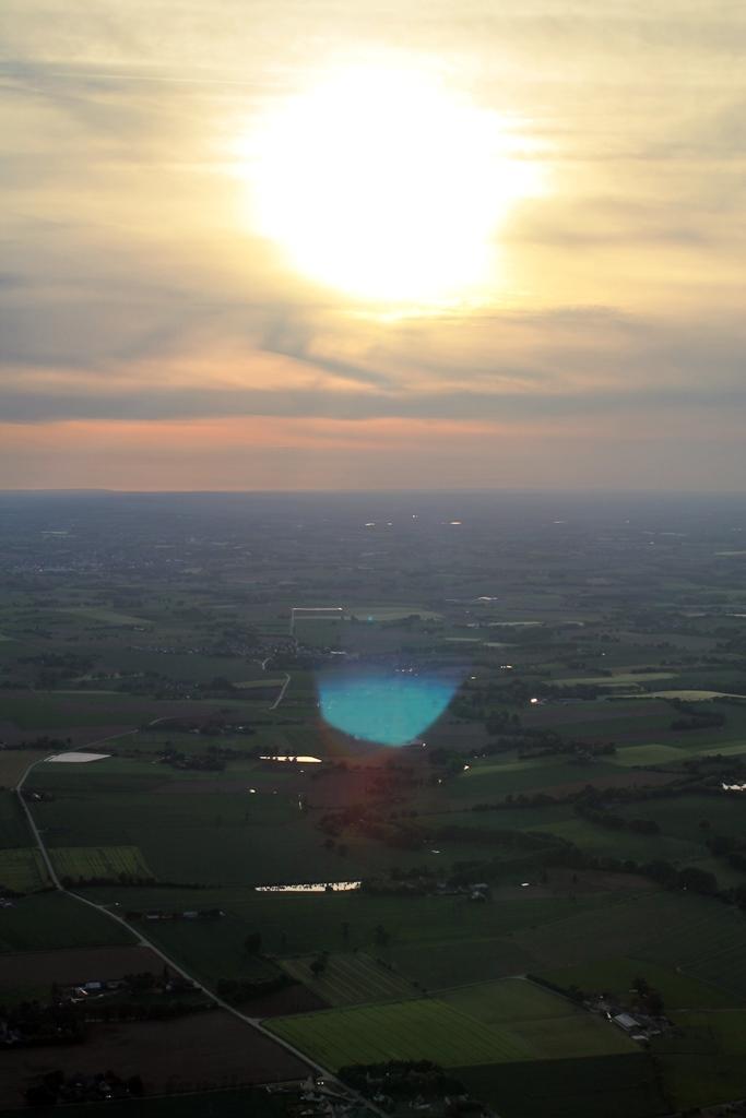 bulle d'air montgolfière 31