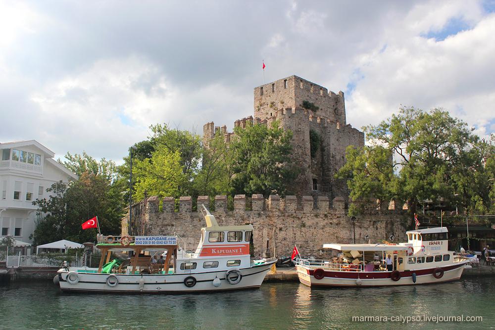 Anadolu-Hisari