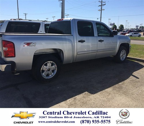 chevrolet silverado 1500 purchase from neal carpenter at central. Cars Review. Best American Auto & Cars Review