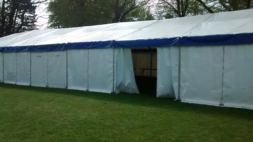 Whickham May fayre preparation May 15 4