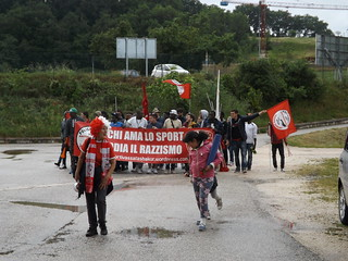 Castelraimondo - Konlassata Ancona