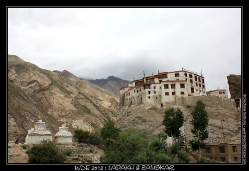JOUR 13 : 9 AOUT 2012 : RERU - SHILA