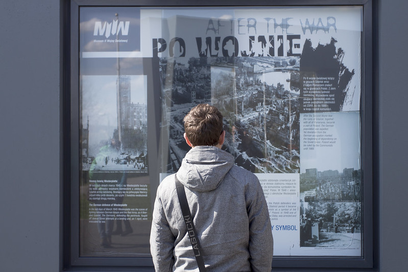Westerplatte #1 - Gdańsk