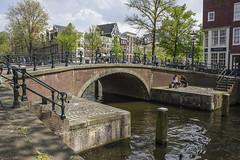 NEDERLAND - Amsterdam 142