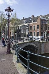 NEDERLAND - Amsterdam 131