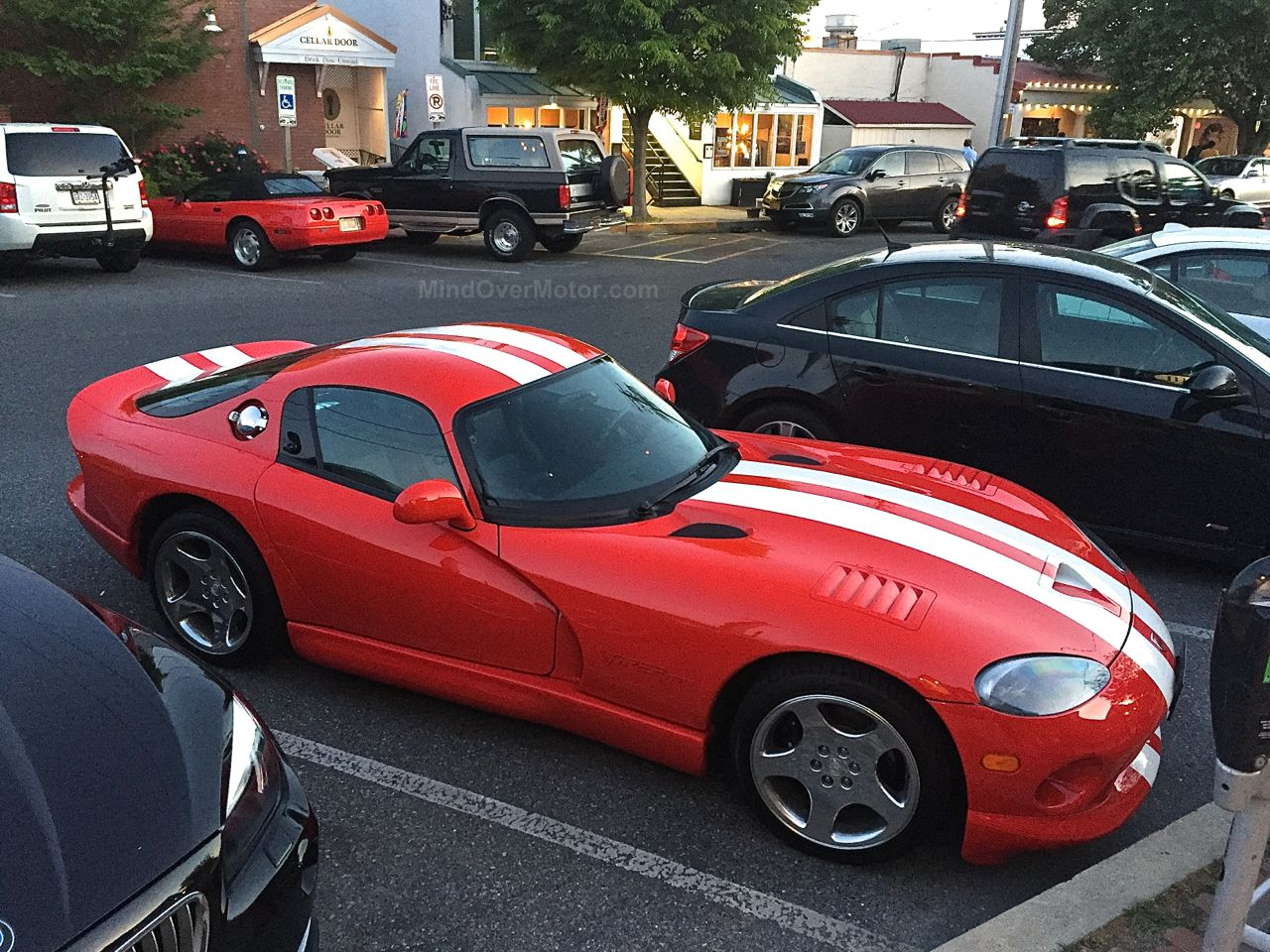 Dodge Viper GTS in Rehoboth Beach, DE
