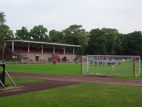 Krefelder TSV Preußen 1:3 TSV Kaldenkirchen (Kreisliga A)