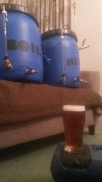 What boiler - Home Brew Forum