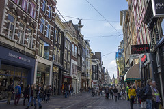 NEDERLAND - Amsterdam 136