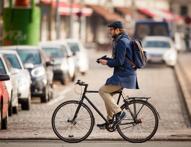 Copenhagen Bikehaven by Mellbin - Bike Cycle Bicycle - 2015 - 0231