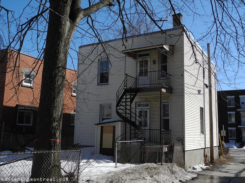House set for demolition - Rielle 2