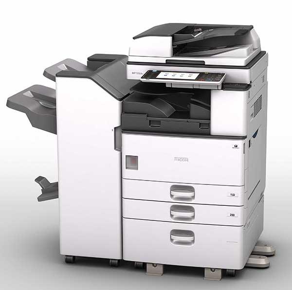 Nơi đáng tin chuyên buôn bán máy photocopy Ricoh MP 4054 giá rẻ
