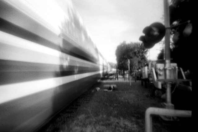 Amtrak Passes