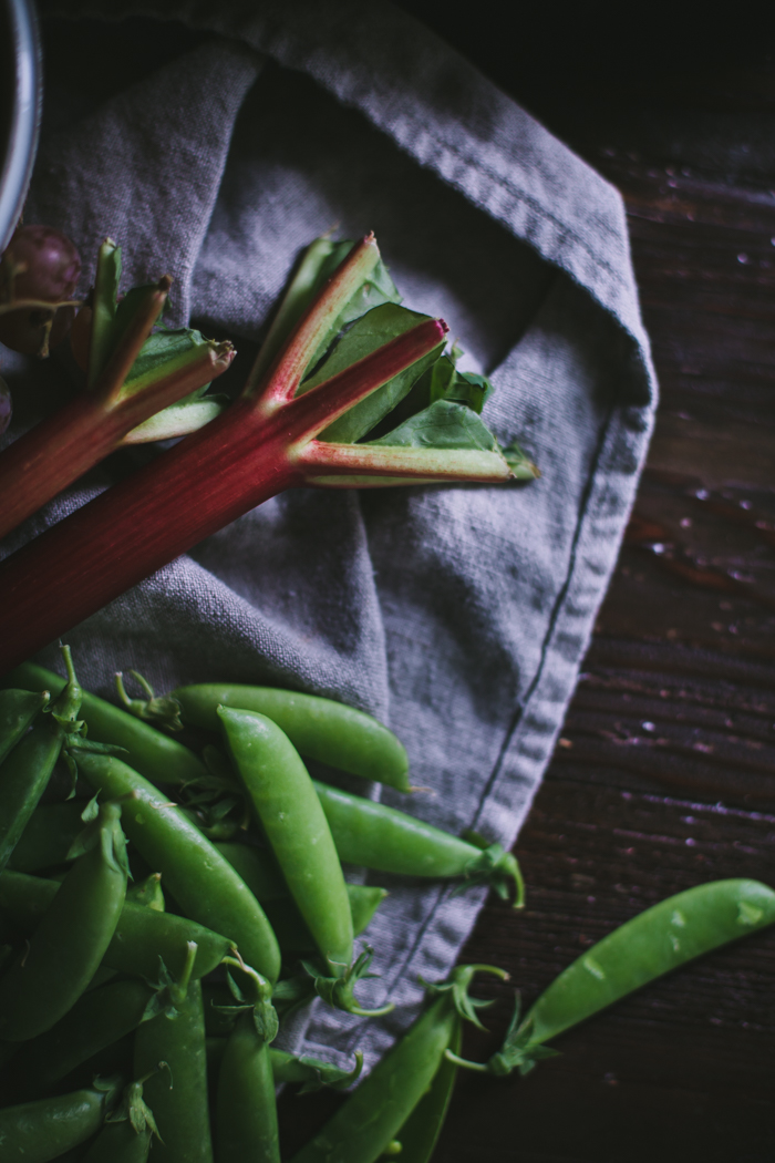 Spring Salad by Eva Kosmas Flores | Adventures in Cooking