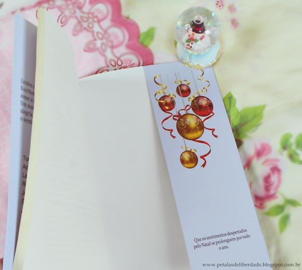 Livro Eu, Você e o Natal