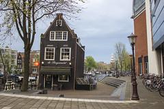 NEDERLAND - Amsterdam 111