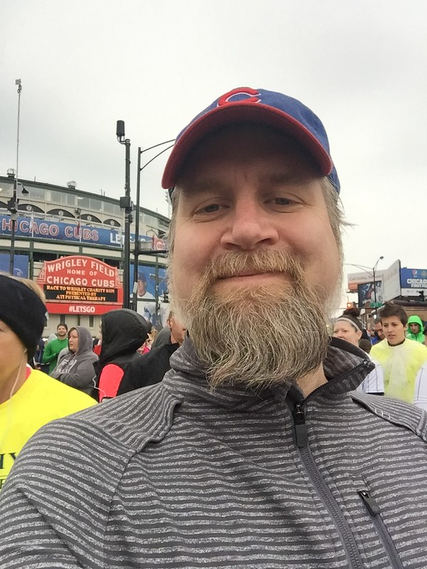 Race to Wrigley 5K 2015