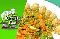 Vegetable Pakoda – Ungal Kitchen Engal Chef