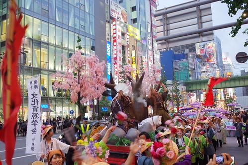 Kanda Matsuri 2015 Tsuke Maturi 24