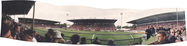 Stadion am Bruchweg, Mainz