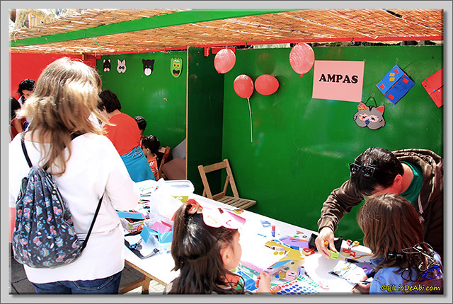 Feria de Asociaciones en Briviesca (12)