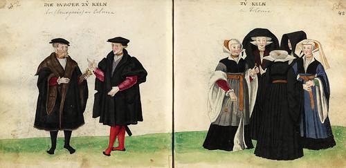 016-Códice de Trajes-Biblioteca Digital Hispanica