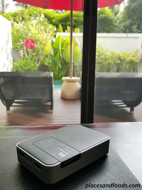 wd mypassport wireless resort