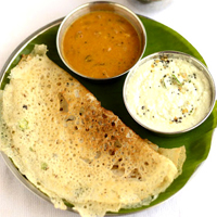 Dosa Varieties